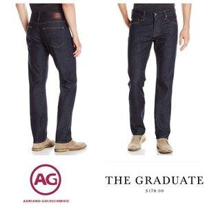 LIKE NEW! AG Adriano Goldschmied the Graduate jean